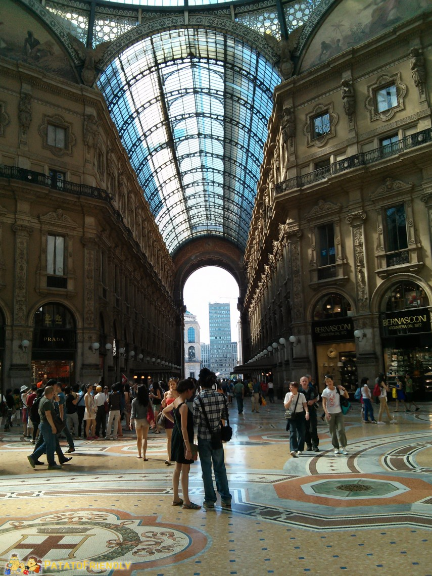Things to do in milan and places to visit in the city for Best places to see in milan