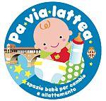 Logo di Pavia Lattea