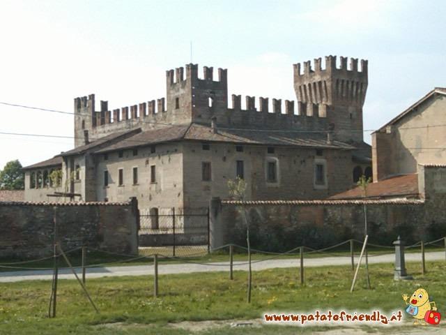 Bergamo e dintorni - Il Castello di Malpaga