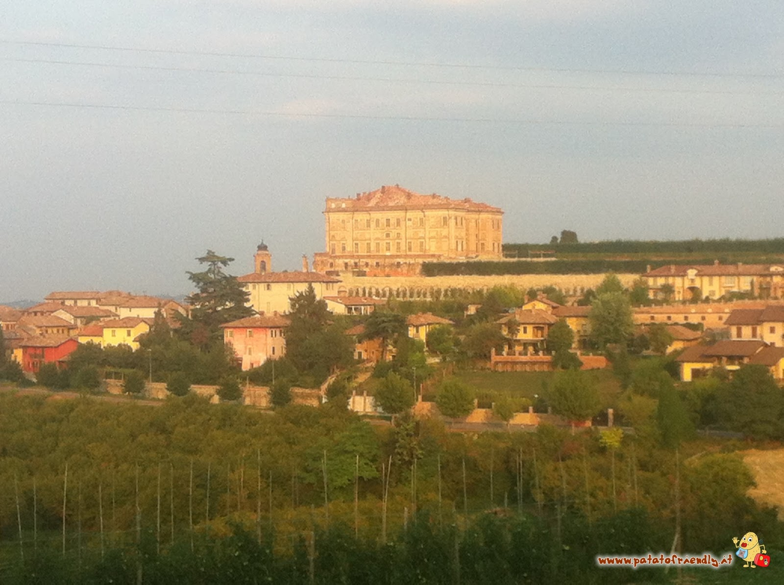 Il Castello di Guarene