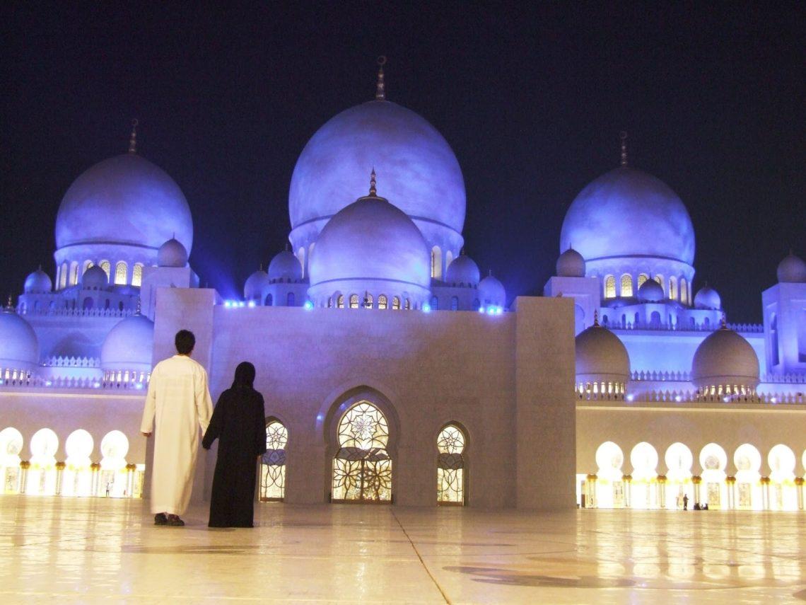 [cml_media_alt id='2950']Weekend low-cost a Abu Dhabi - la moschea blu[/cml_media_alt]