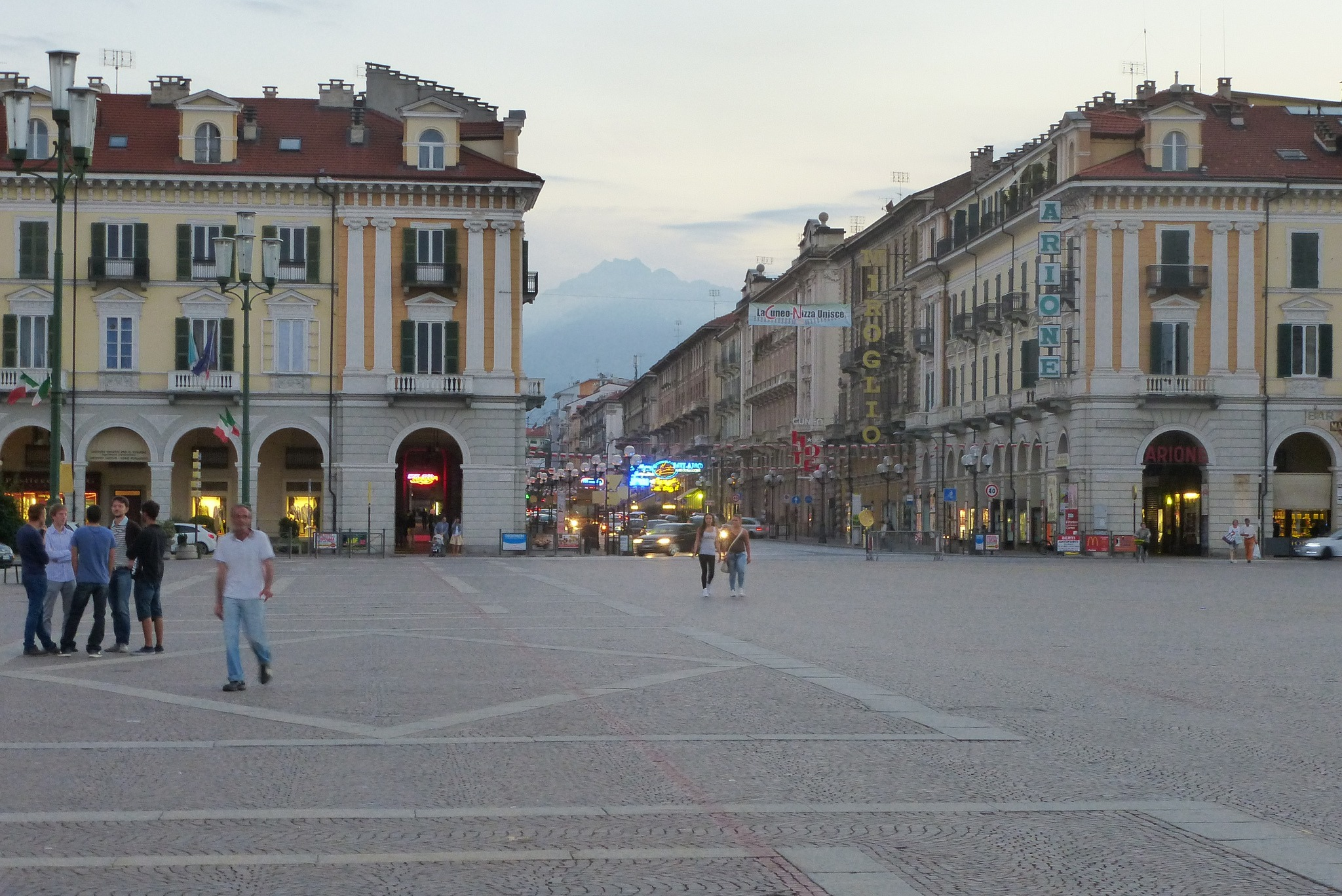 things to do in Cuneo