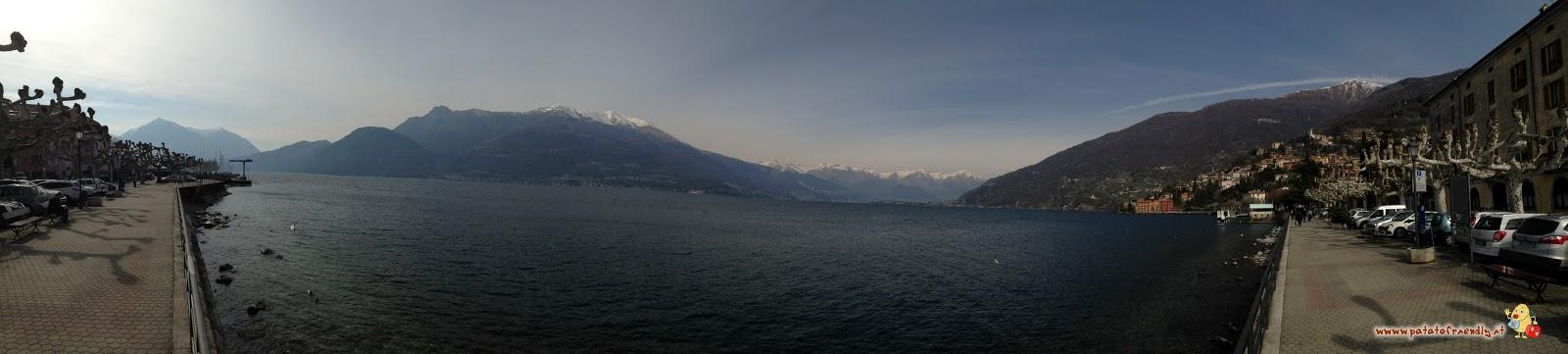 Bellano, il Lago e l'Orrido di Bellano