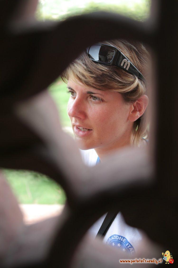 Francesca - blog e blogger