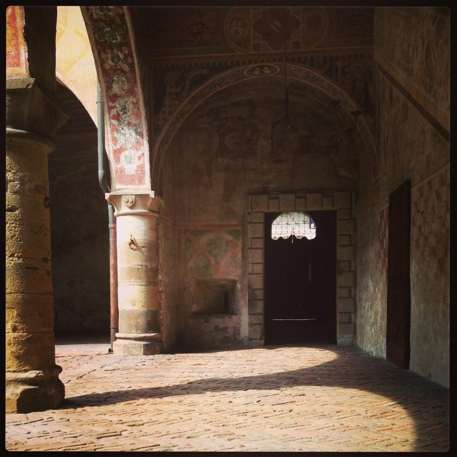 [cml_media_alt id='1480']Gli interni del Castello di Malpaga[/cml_media_alt]