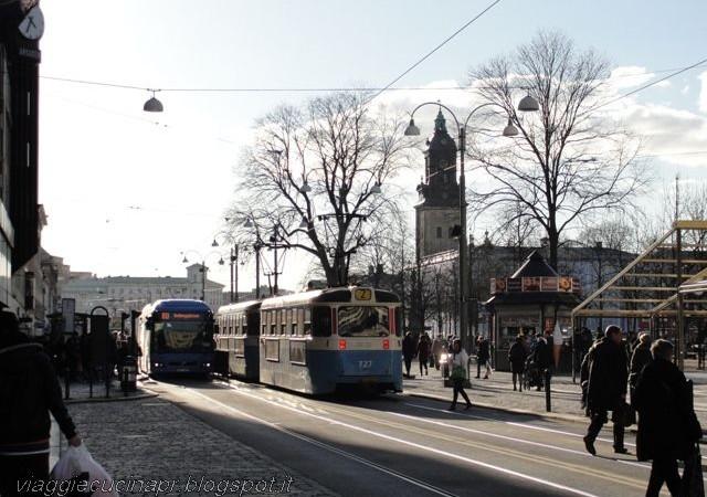Visitare la Svezia con i bambini - Credits by Paola