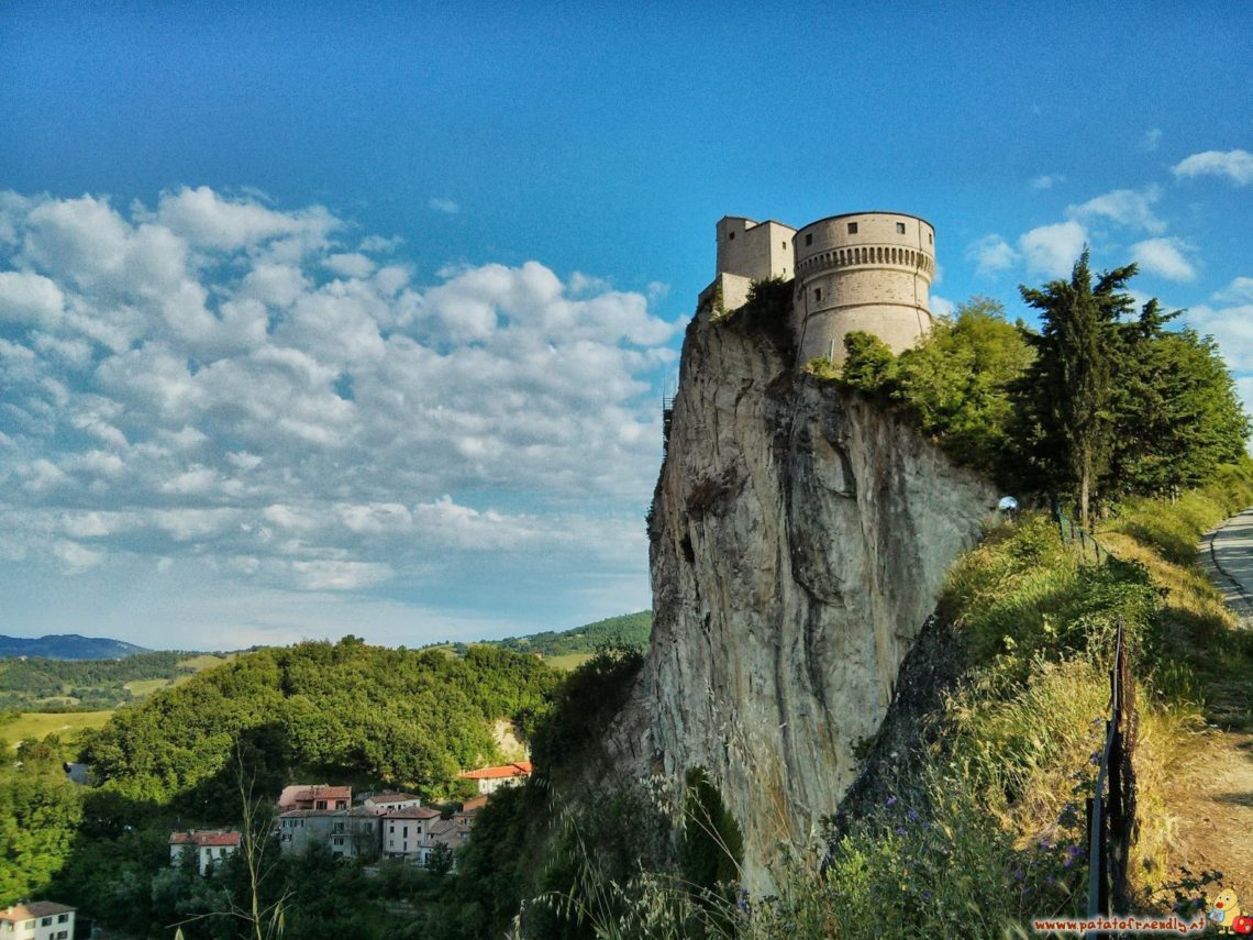 [cml_media_alt id='2437']La splendida Rocca di San Leo[/cml_media_alt]