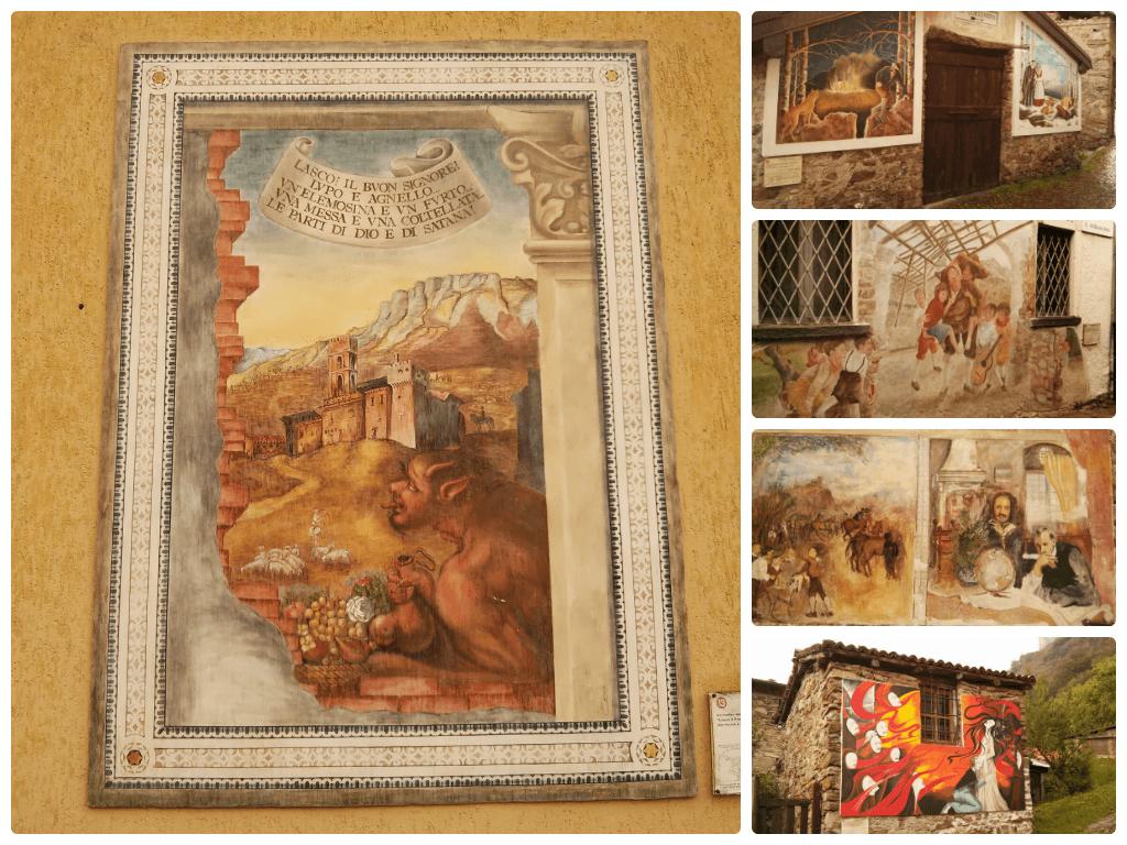 [cml_media_alt id='4607']Gli affreschi a Parlasco in Valsassina[/cml_media_alt]