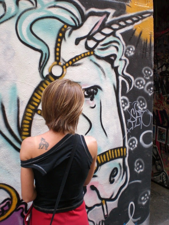 Unicorno blog e influencer marketing