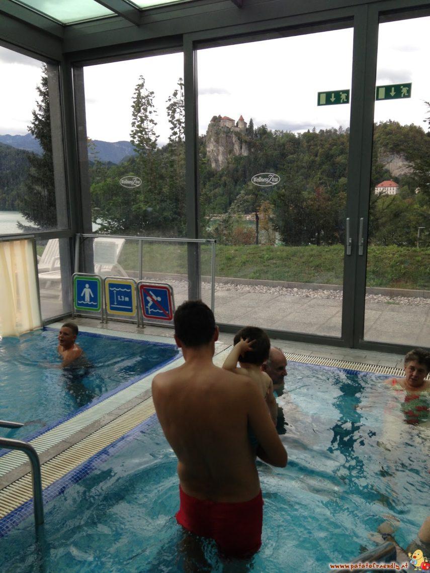 Le terme di Bled