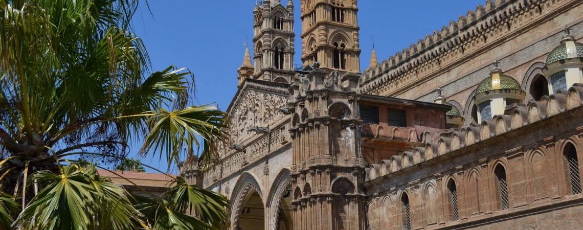 La Cattedrale di Palermo - Credits Federica MammaMoglieDonne