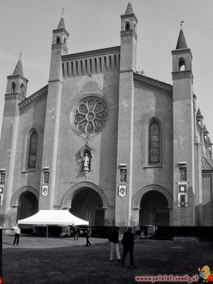 Il Duomo di Alba