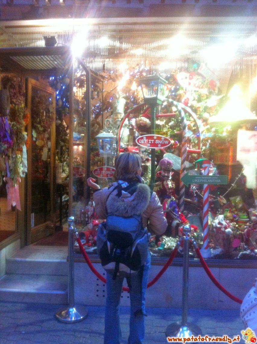 Budapest a Natale: Philantia