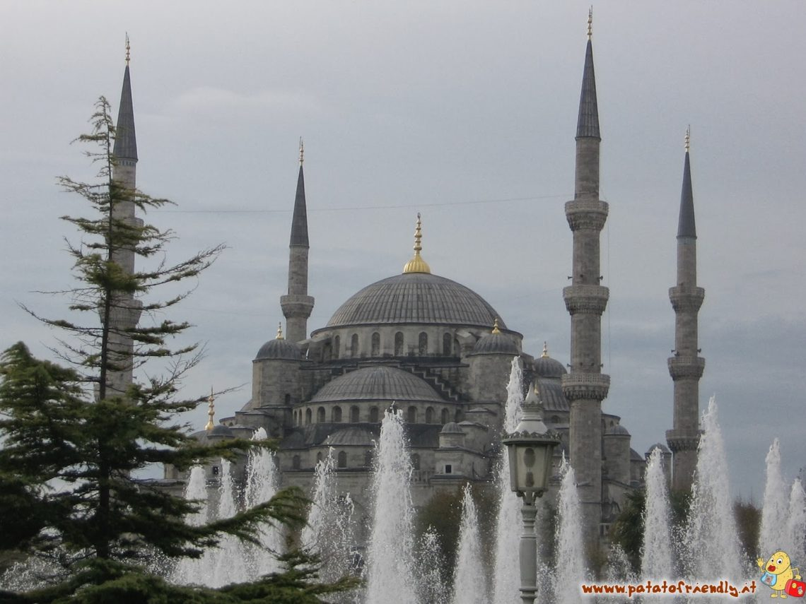 [cml_media_alt id='4558']Weekend low-cost: Istanbul[/cml_media_alt]