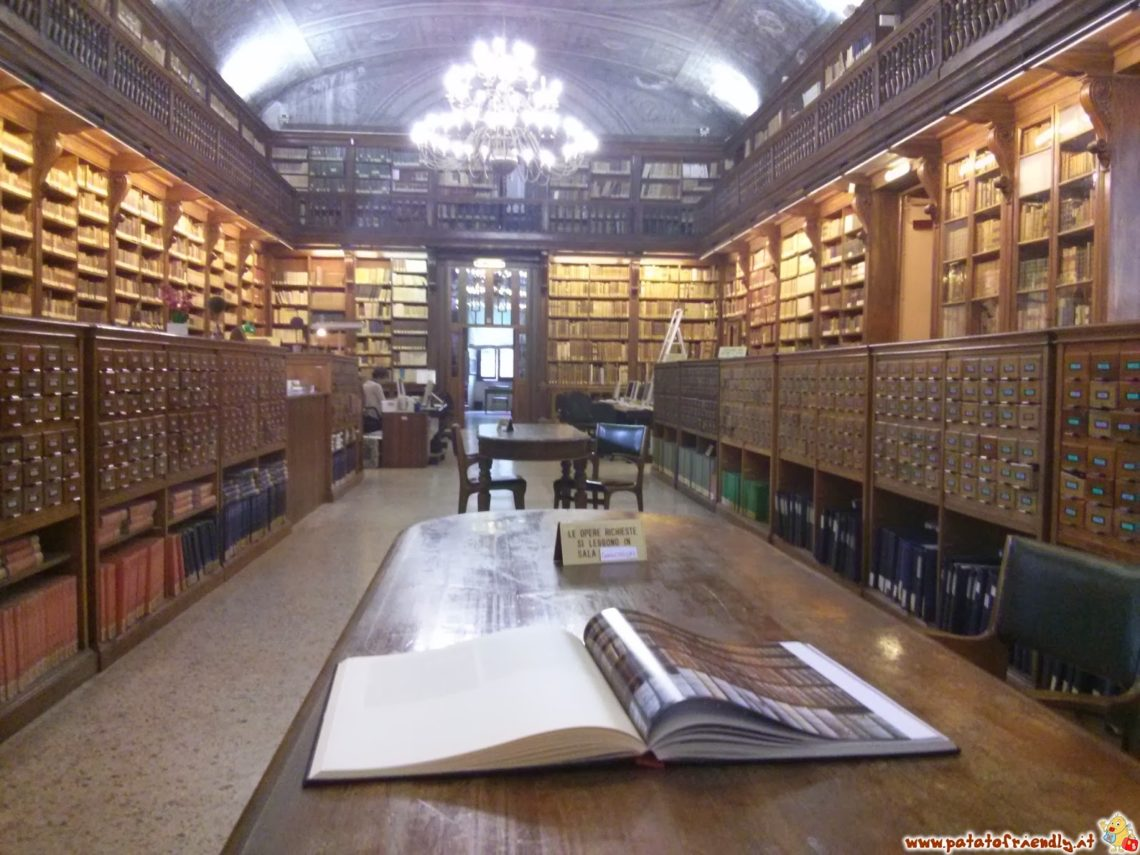 [cml_media_alt id='4573']Cosa vedere a Milano: la Biblioteca Braidense[/cml_media_alt]