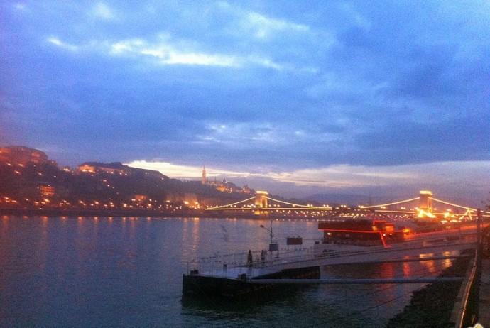 Budapest con i bambini