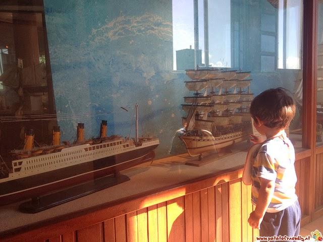 I musei della Guadalupe da vedere