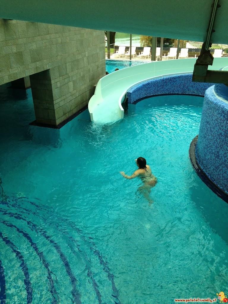 Terme con bambini patatofriendly - Hotel con piscina coperta per bambini ...