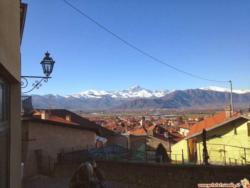 What to see in Saluzzo