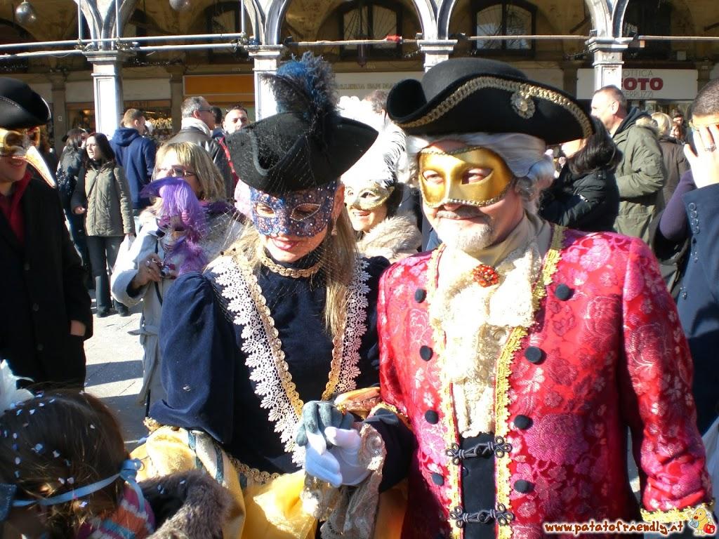 Incontri a Venezia
