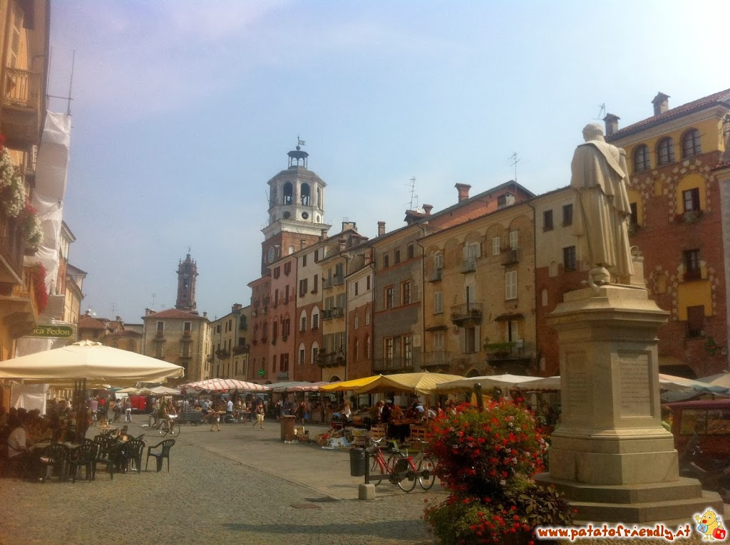 What to see in Savigliano