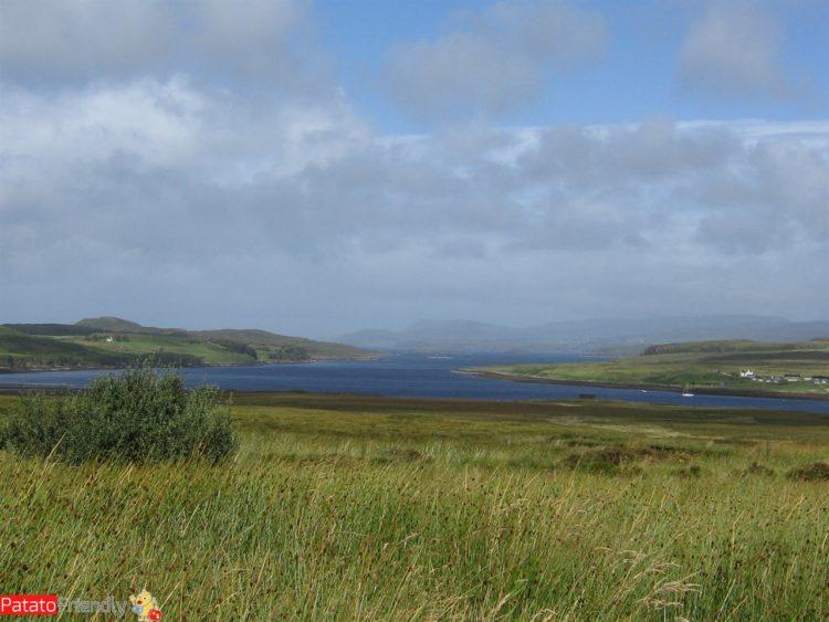 Isola di Skye in Scozia da vedere