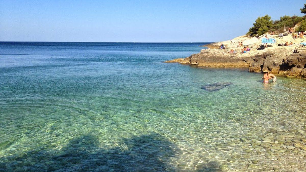 Le più belle spiagge della Croazia adatte ai bambini