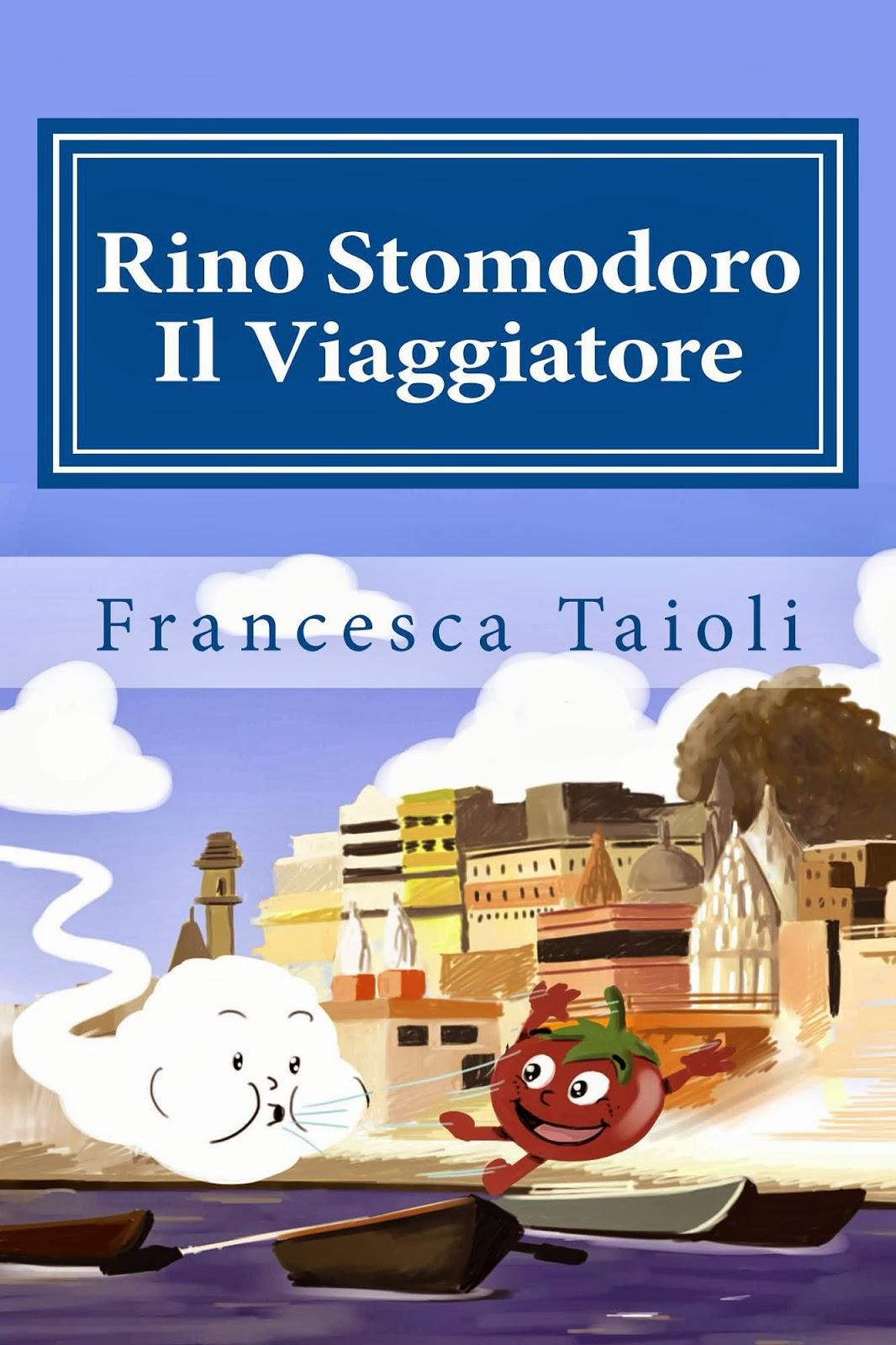 Rino Stomodoro