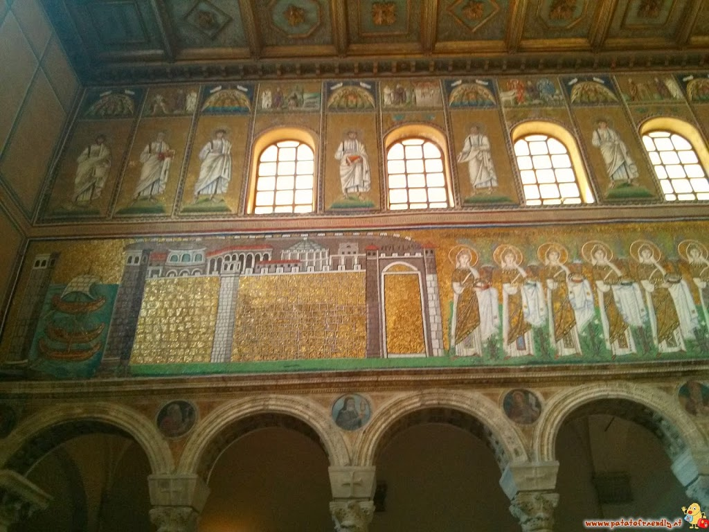 [cml_media_alt id='3129']Il Porto di Classe - S. Apollinare Nuovo - Ravenna[/cml_media_alt]