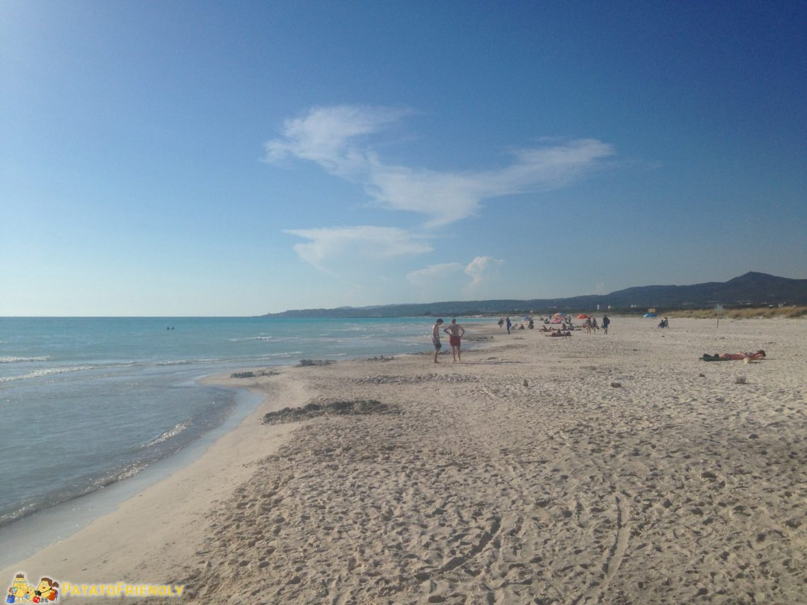 [cml_media_alt id='3202']La spiaggia di sabbia bianca di Rosignano[/cml_media_alt]