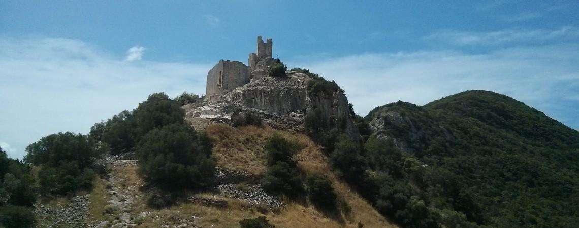 La Rocca di San Silvestro