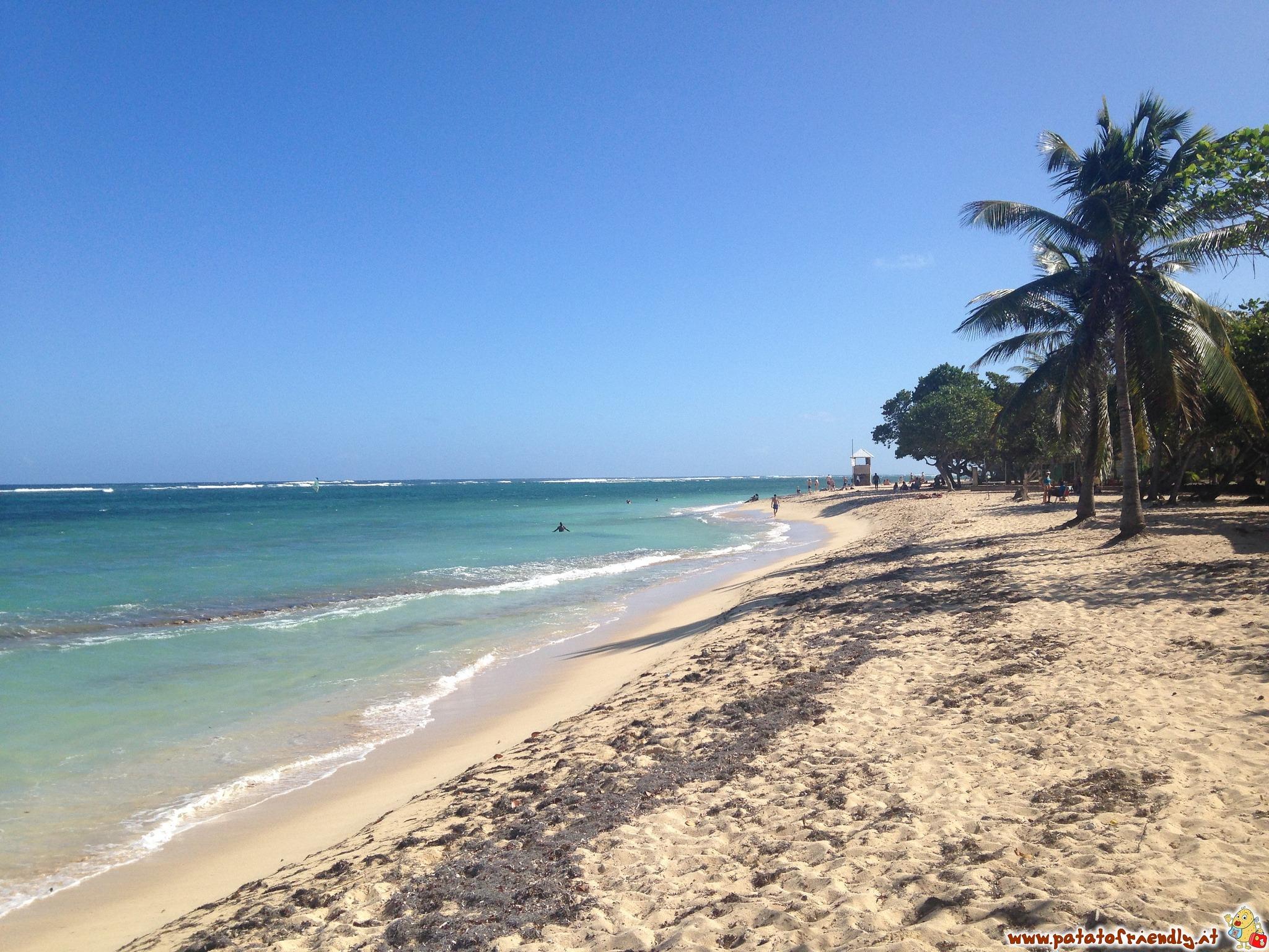 Guadeloupe fuori stagione - Per godersi il caldo dei Caraibi a prezzi low cost