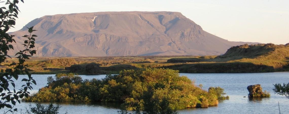 L'Islanda