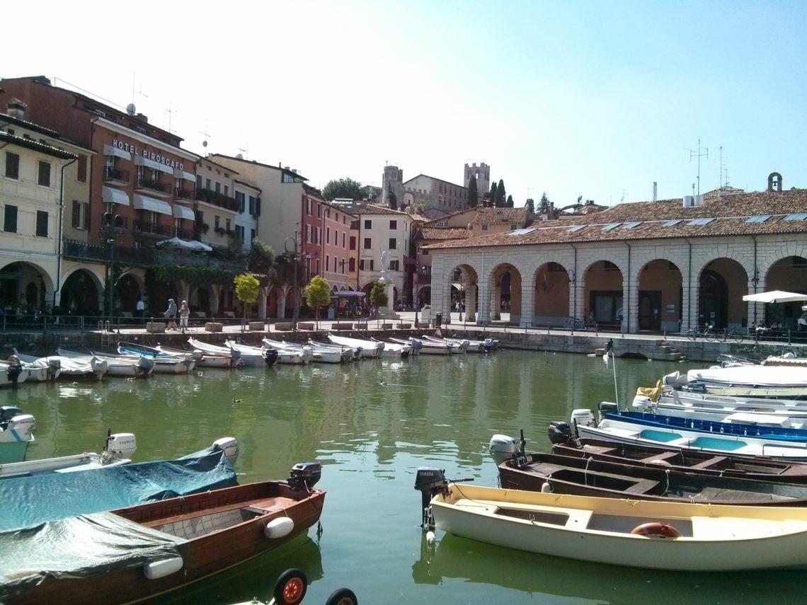 [cml_media_alt id='5025']Lago di Garda: Desenzano[/cml_media_alt]
