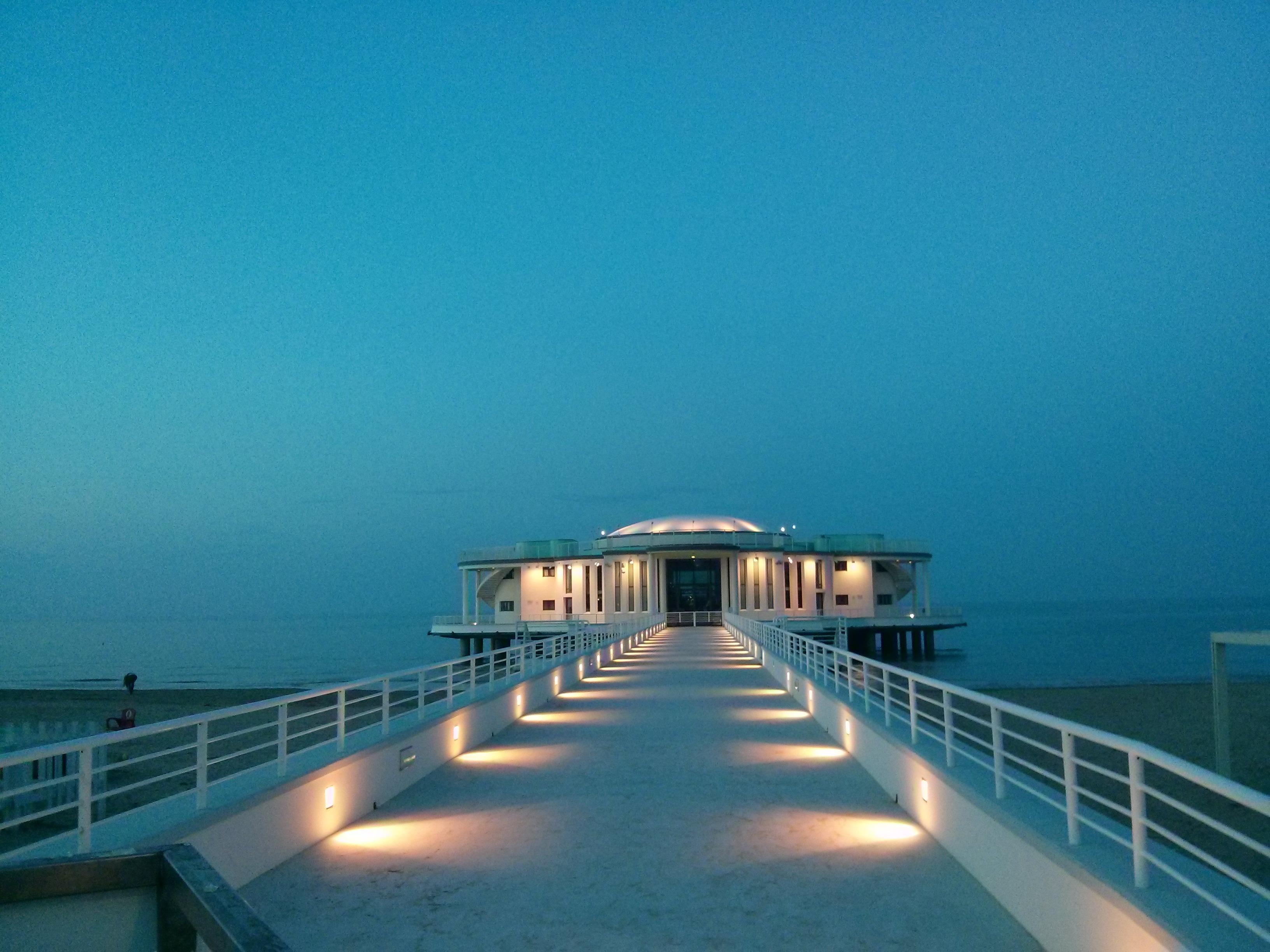 La Rotonda sul mare di Senigallia