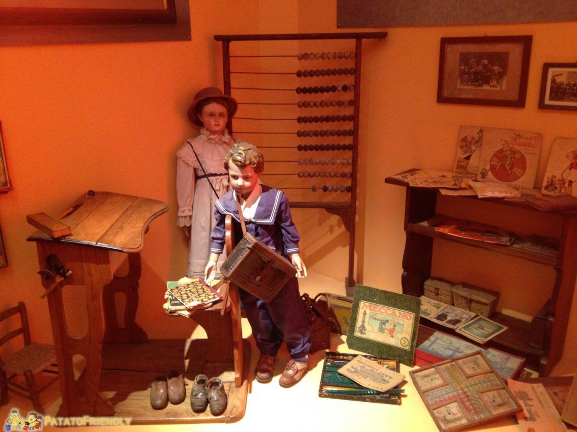 Le bambole ed i giochi iperrealistici