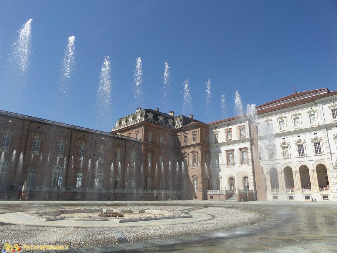 [cml_media_alt id='3986']Lo spettacolo dei giochi d'acqua della Fontana del Cervo alla Reggia di Venaria[/cml_media_alt]