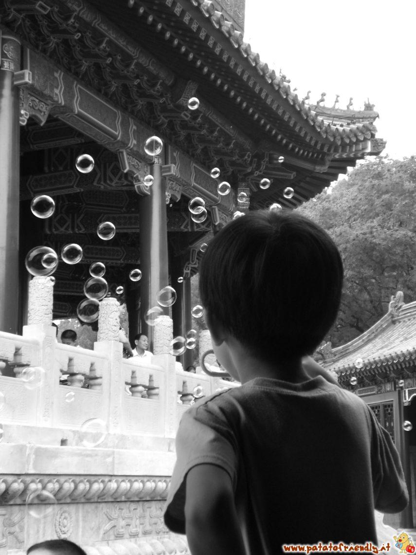 Visitare pechino durante un viaggio in cina il palazzo d for Bruciore alla schiena in alto