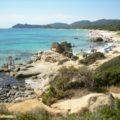 Sardegna - La spiaggia di S. Giusta - Credits Livia