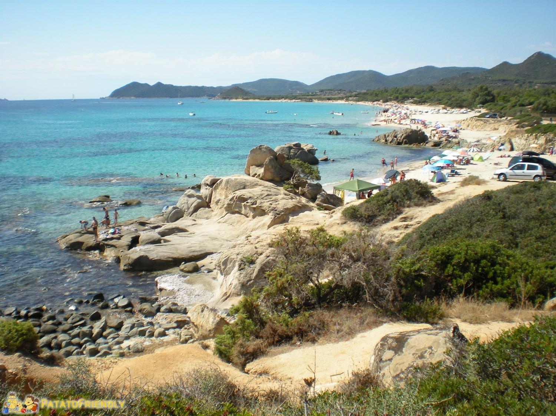 Sardinia - Santa Giusta Beach - Credits Livia