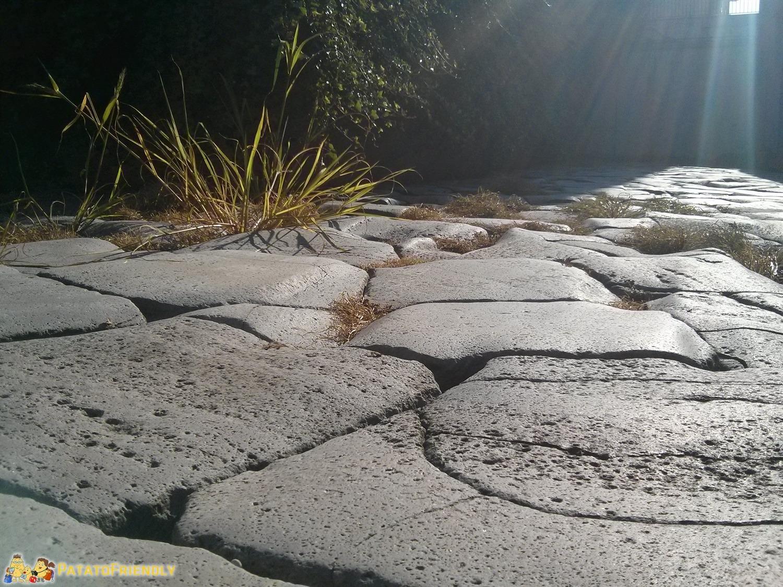 Concordia Sagittaria: Le strade romane