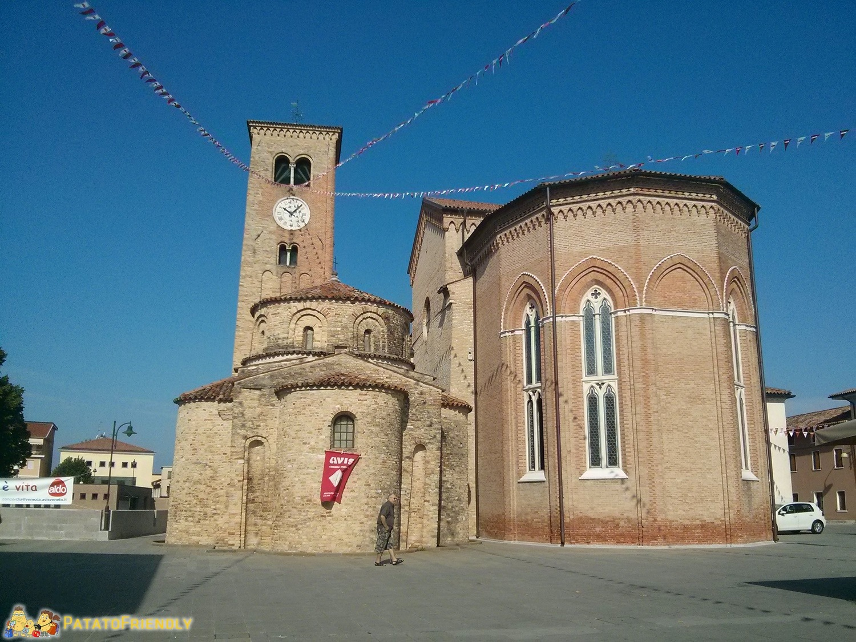 [cml_media_alt id='4354']Concordia Sagittaria: La chiesa ed il battistero[/cml_media_alt]