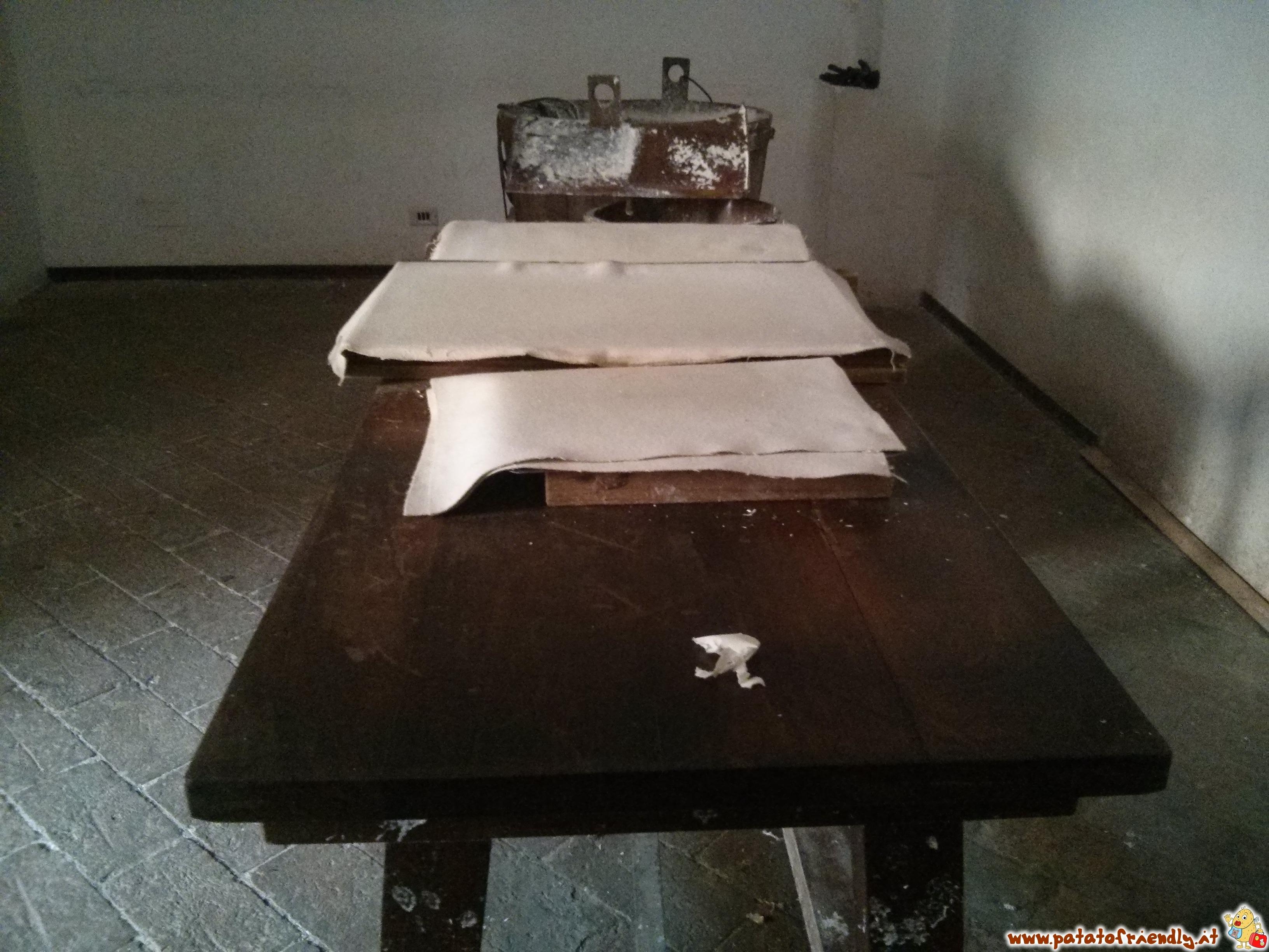 Il Museo della carta di Fabriano