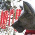 Primo incontro con il Giappone: Takayama e la neve