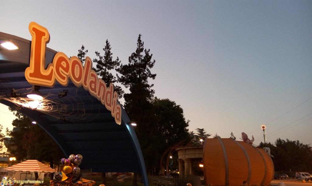 [cml_media_alt id='4500']Leolandia al tramonto[/cml_media_alt]