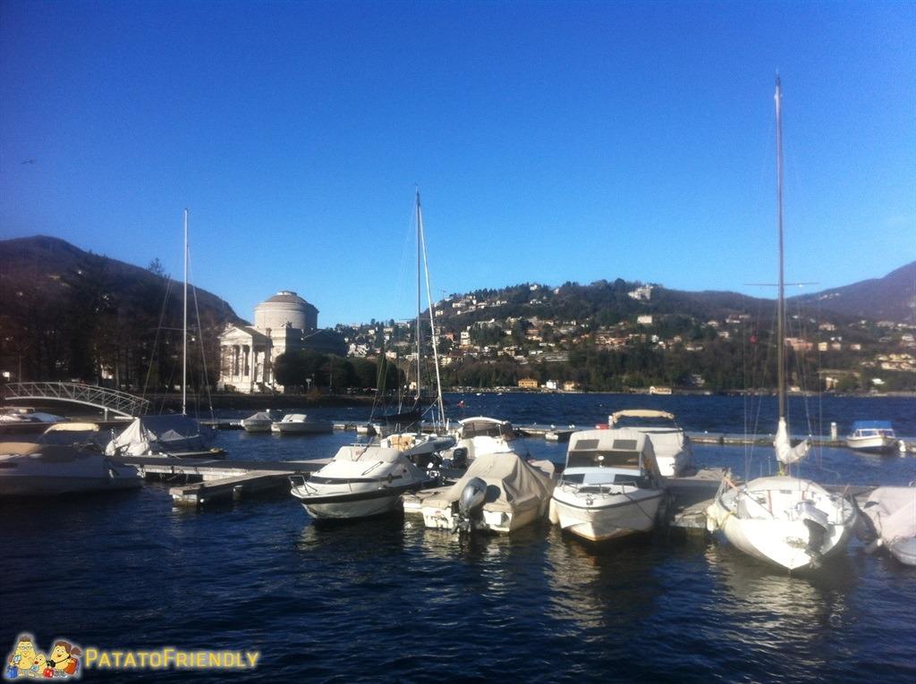 [cml_media_alt id='4527']Lago di Como cosa vedere - Como - Veduta dal Porto[/cml_media_alt]