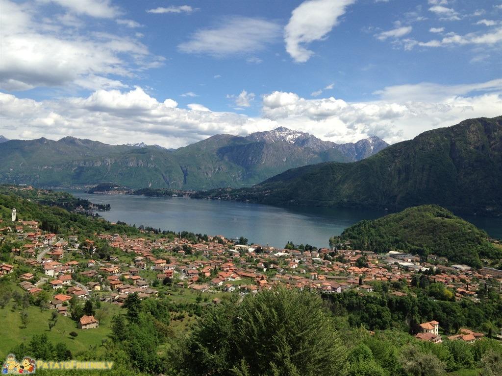 [cml_media_alt id='4528']Lago di Como cosa vedere - La vista dal Santuario della Beata Vergine del Soccorso e il Sacromonte[/cml_media_alt]