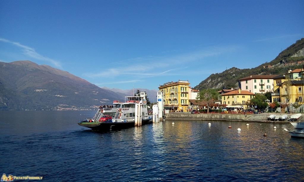 Lago di Como cosa vedere - Varenna
