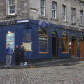 The World's end - Edimburgo - Credits Maggie