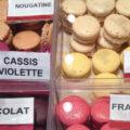 I Macarones - tipico dolcetto francese
